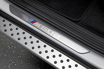 2012款宝马X6M50d