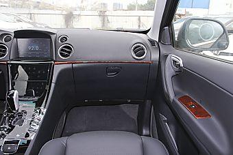 大7 SUV内饰图