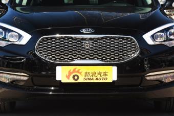 2015款起亚K9 3.8L尊贵版
