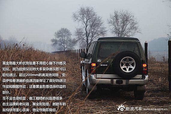 猎豹汽车猎豹黑金刚 猎豹汽车 -猎豹黑金刚高清图片