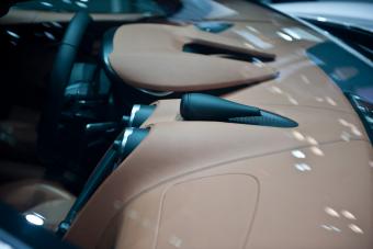2016款迈凯伦570S Coupe