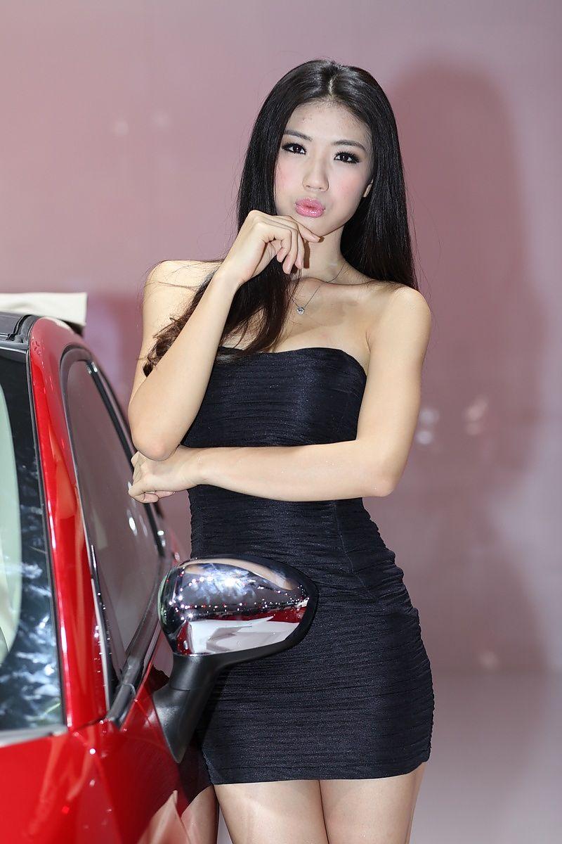 西祠汽车 汽车之家 2019起亚k5 车展车模 北京车展2016新车  3天前图片