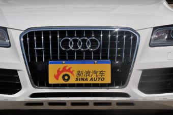 2014款进口奥迪Q5 40TFSI Hybrid