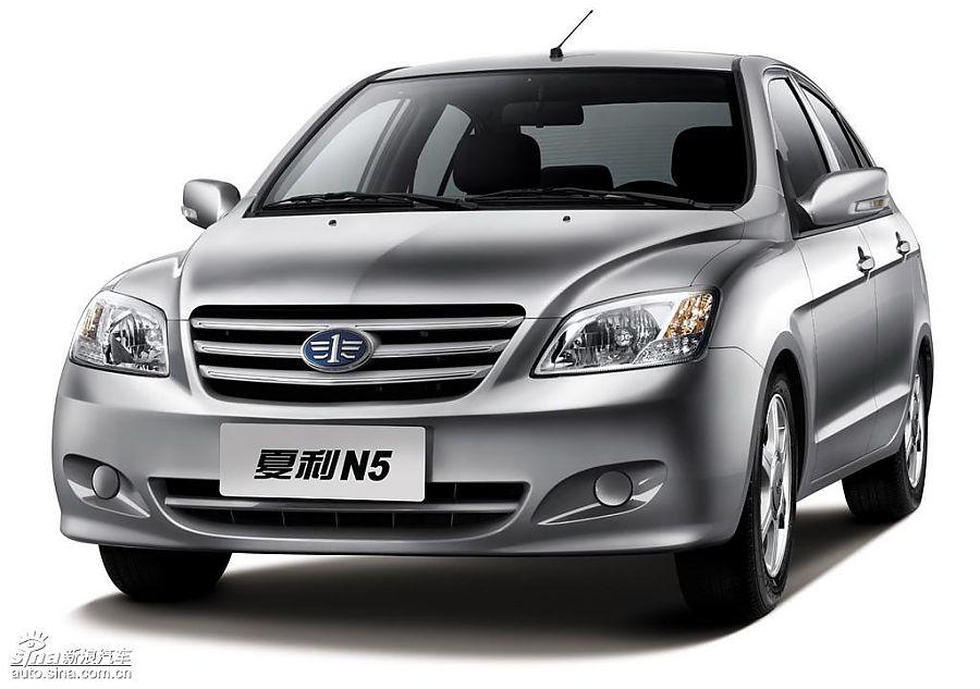 夏利n5设计图 汽车 交通工具 现代科技高清图片
