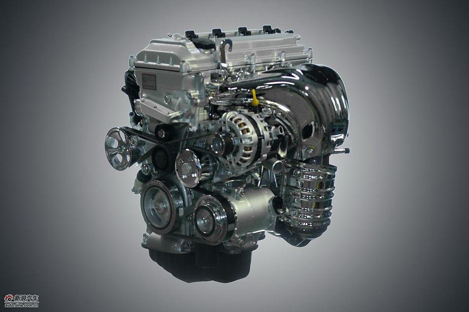 矢量发动机 汽车