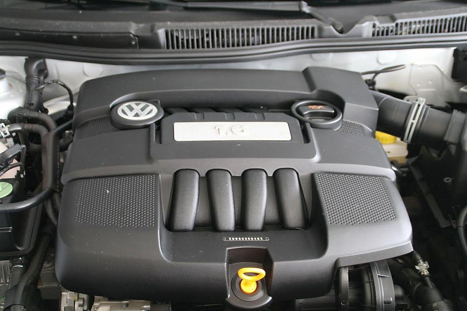 一汽大众新宝来hs发动机(12603/15550)图片