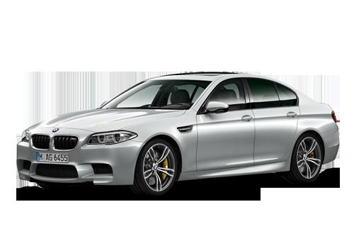 全新BMW M5