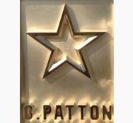 乔治巴顿G.PATTON