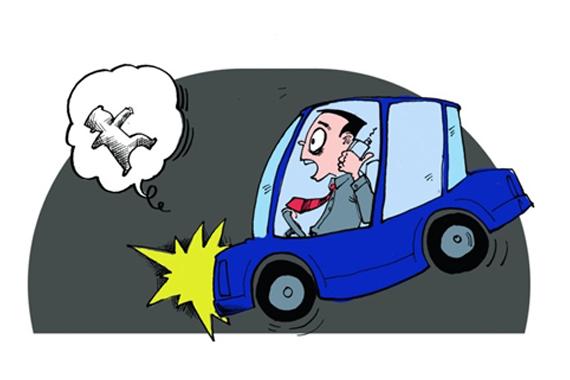 司机开车撞人了,是司机责任大还是车主责任大?