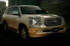 视频:2008款丰田陆地巡洋舰广告