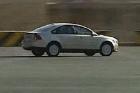 视频:沃尔沃S40特技驾驶表演