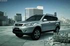 视频:陆风X8全领域SUV广告