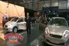 视频:2010日内瓦车展 奇瑞DR品牌亮相