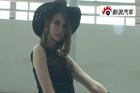视频:2010北京车展 陆风X9模特表演
