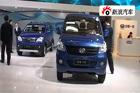 视频:佳宝V70 2010北京车展实拍