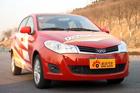 视频:新浪2011年度车测评之奇瑞风云2
