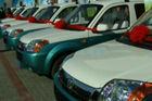 视频:北京首批纯电动出租车试点运营