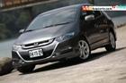 视频:台媒试驾本田Insight混合动力车