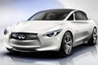 视频:英菲尼迪etherea概念车 预计2014年上市