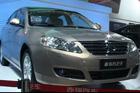 视频:奇瑞东方之子亮相2011广州车展