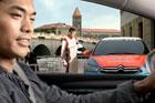 视频:奥运冠军林丹代言雪铁龙新世嘉广告