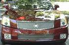 视频:近距离实拍2007款凯迪拉克XLR-V