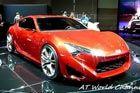 视频:丰田Scion FR-S概念车亮相洛杉矶车展