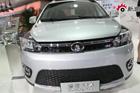 视频:长城哈弗M4-2012北京车展高清实拍