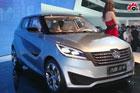 视频:吉利摩卡二代概念车-北京车展高清实拍