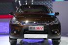 视频:东风景逸SUV--北京车展高清实拍