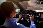 视频:全新奔驰ML63 AMG震撼广告