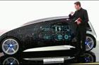 视频:丰田Fun-Vii概念车互动