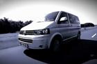 视频:大众厢式车进化史 T1 Multivan对比测试