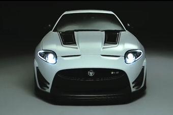 视频:街头赛车 捷豹XKR-S GT官方视频发布