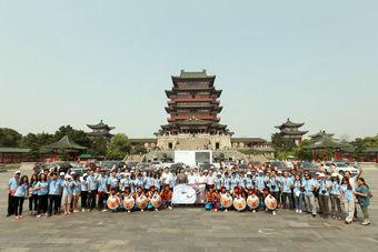 视频:重新发现江西 2013BMW中国文化之旅