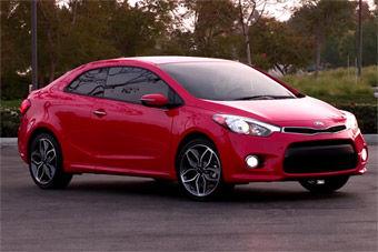 视频:新外形新动力 福瑞迪Koup双门轿跑车