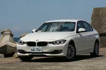视频:低门槛高评价 BMW 316i