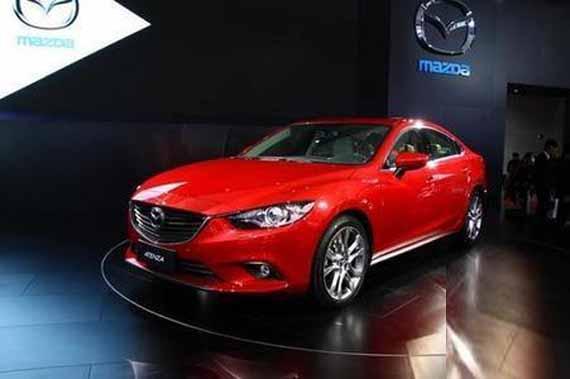 视频:2014北京车展必看车型之阿特兹