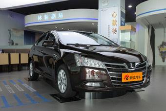视频:科技领先 2013款纳智捷5 Sedan高清详解