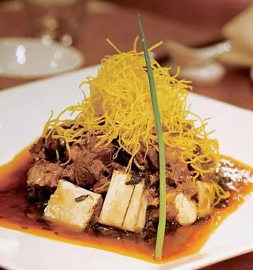 昆明城美食地图 胜过过桥米线的五种小吃