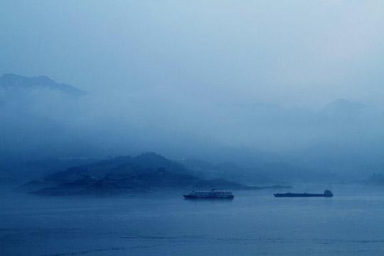 三峡的前世今生 细数那些沉睡在江底的美