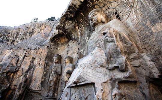 荡气回肠:洛阳龙门石窟寻欢记
