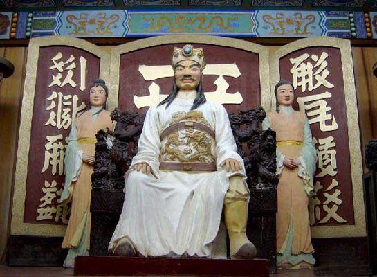 西夏王陵景点之西夏史话艺术馆