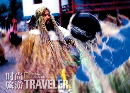 水路游神农架 探访野人邂逅金丝猴