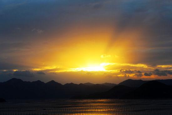 霞浦旅游必去十大景点