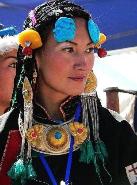 拉萨乃至西藏的地标