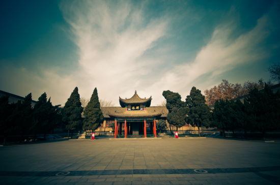 西安旅游博客_西安自由行博客