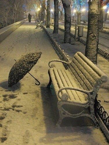 大连浪漫雪景谱写冬日恋歌