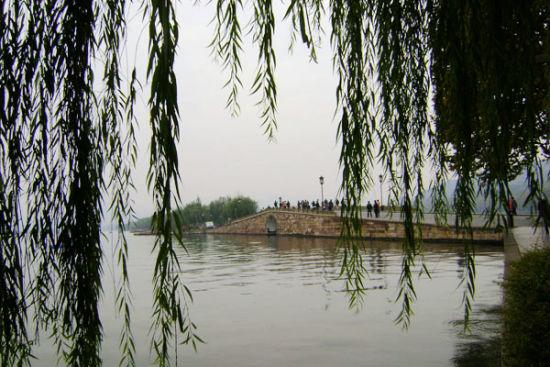西安周边亲子游 洨河生态公园