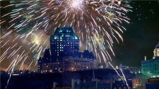 《周游加拿大》魁北克夏季顶级体验